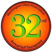 Washington Glass Association 32nd Annual Golf Tournament